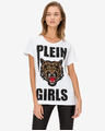 Philipp Plein Kitty Cat Majica