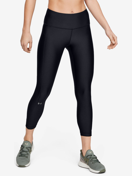 Under Armour HeatGear® Armour High-Rise Ankle Crop Pajkice