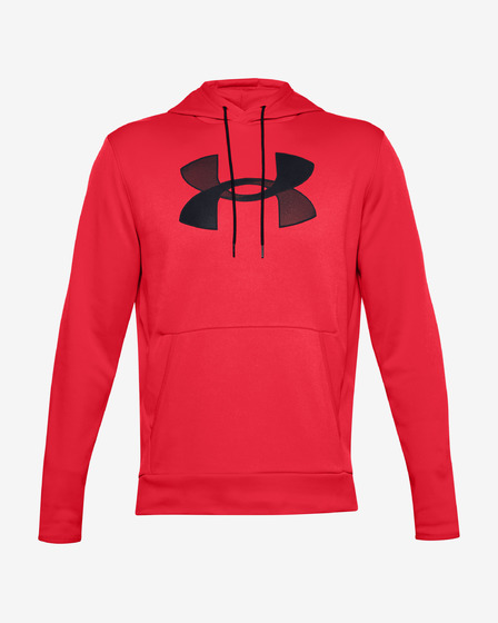 Under Armour Armour Fleece® Big Logo Pulover