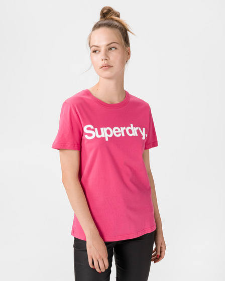 SuperDry Flock Majica