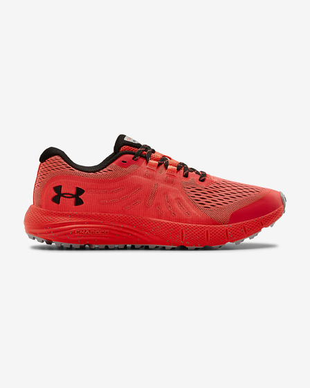 Under Armour Charged Bandit Trail Superge