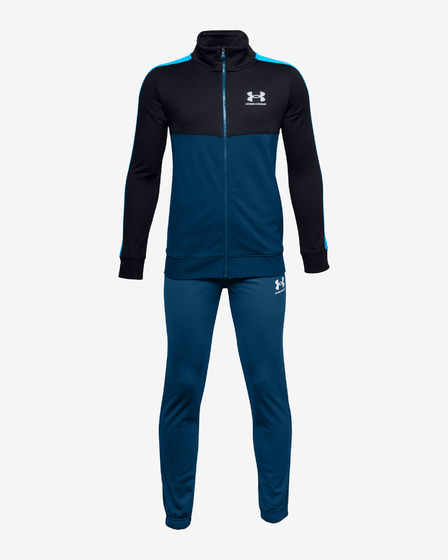 Under Armour CB Knit Trenirka  otroška
