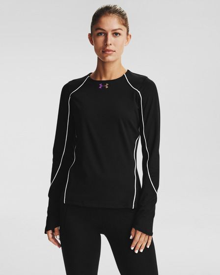 Under Armour ColdGear® RUSH™ LS Crew Majica
