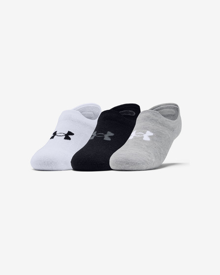 Under Armour Ultra Lo Nogavice 3 para