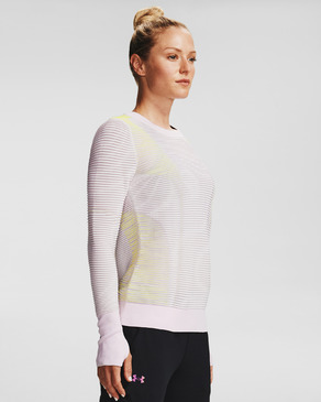 Under Armour IntelliKnit Phantom 2.0 Pulover
