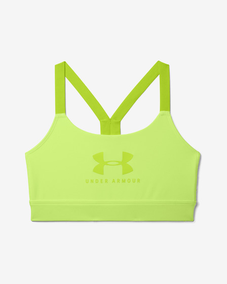 Under Armour Armour Mid Sportstyle Modrček