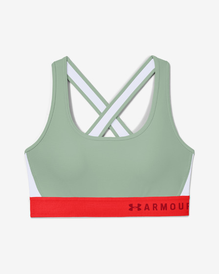 Under Armour Armour® Mid Modrček