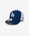 New Era Los Angeles Dodgers Clean A Frame Kapa