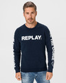 Replay Pulover