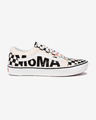 Vans Vans x MoMA ComfyCush Old Skool Superge