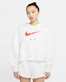 Nike Sportswear Icon Clash Fleece Pulover