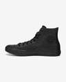 Converse Chuck Taylor All Star Leather Hi Superge