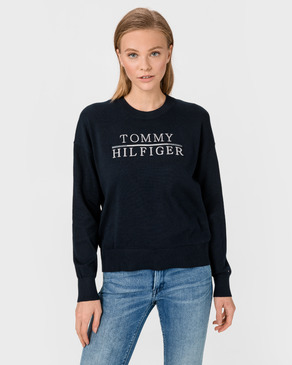 Tommy Hilfiger Graphic Pulover