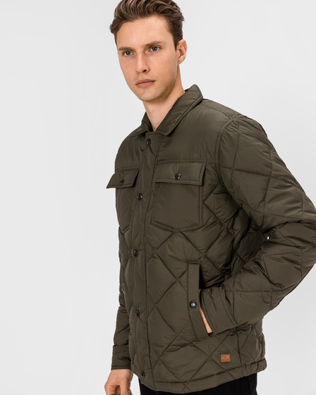 Jack & Jones Workwear Quilted Jakna