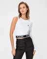 Philipp Plein Hallie Top