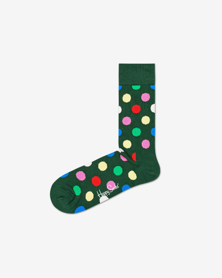 Happy Socks Holiday Dots Nogavice