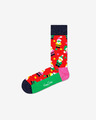 Happy Socks Santa Nogavice