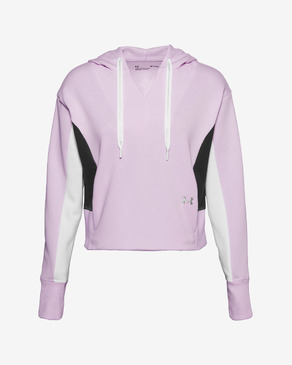 Under Armour Rival Fleece EMB Pulover