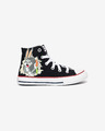 Converse Bugs Bunny Chuck Taylor All Star High Top Otroške superge