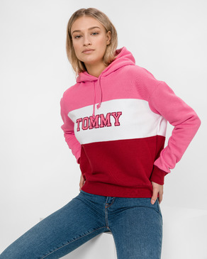 Tommy Jeans Pulover