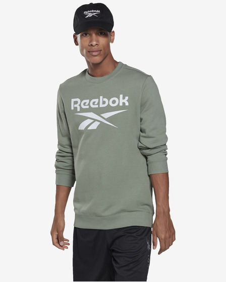 Reebok Identity French Terry Vector Pulover