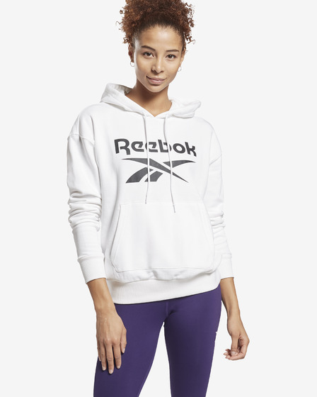 Reebok Identity French Terry Pulover