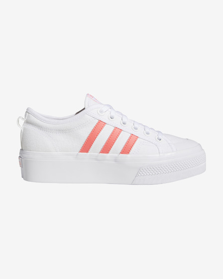 adidas Originals Nizza Platform Superge