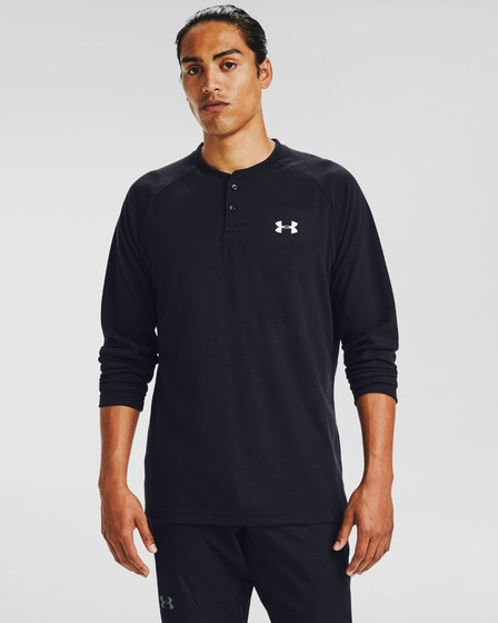 Under Armour CGI Henley Majica