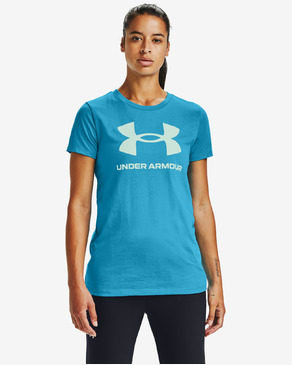 Under Armour Live Sportstyle Graphic Majica