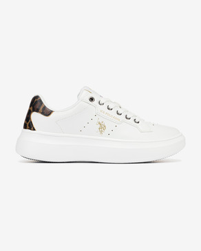 U.S. Polo Assn Jewel Sneakers