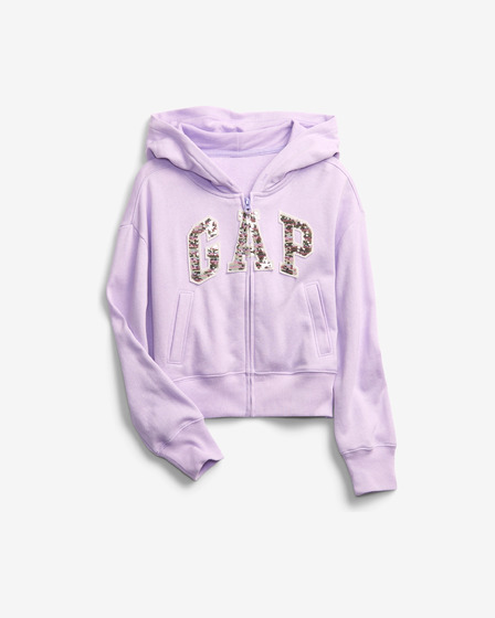 GAP Basic Pulover otroška