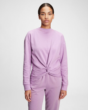 GAP Vintage Soft Twist-Front Pulover