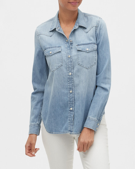 GAP Denim Western Srajca