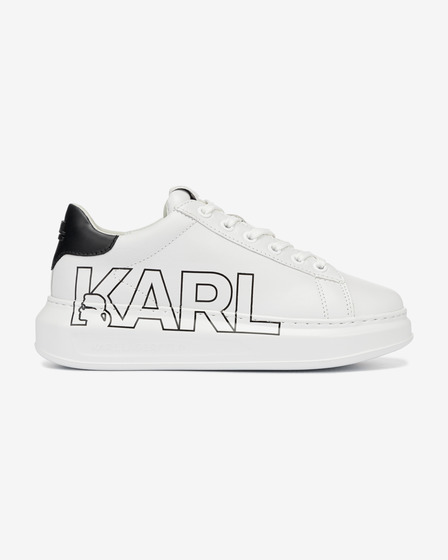 Karl Lagerfeld Kapri Karl Outline Logo Superge