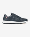 Tommy Hilfiger Modern Corporate Leather Runner Superge