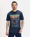 Tommy Jeans Basketball Graphic Majica