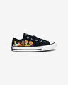 Converse Scooby-Doo Chuck Taylor All Star Low Otroške superge