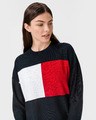 Tommy Hilfiger Icon Flag Pulover