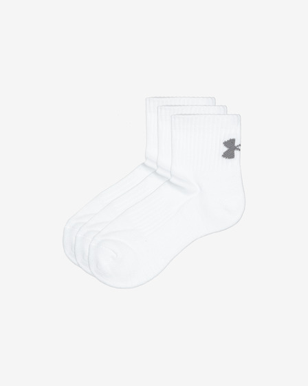 Under Armour Nogavice 3 para