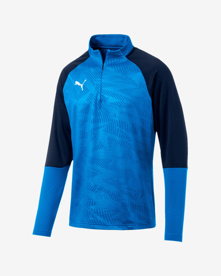 Puma Cup Training Core 1/4 Zip Pulover