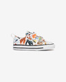 Converse Science Class Easy-On Chuck Taylor All Star Otroške superge